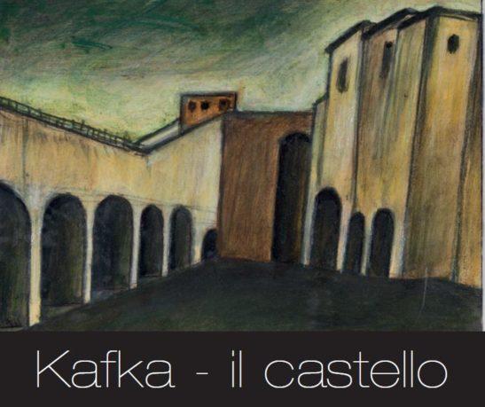 Kafka - il castello